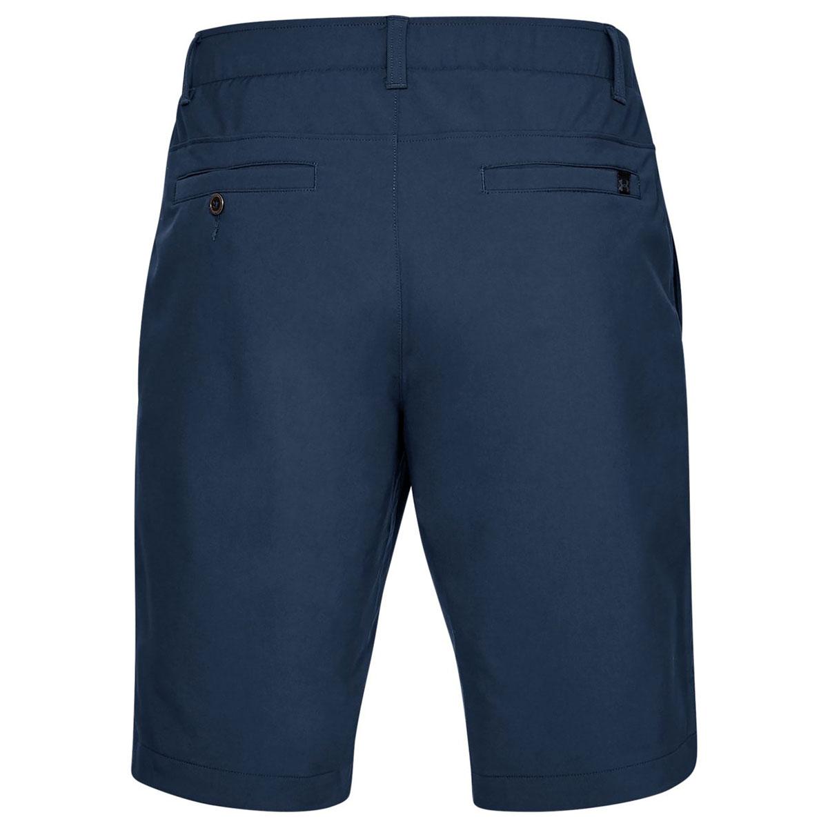 Under-Armour-Mens-2019-EU-Performance-Taper-Stretch-Soft-Comfort-Golf-Shorts thumbnail 3