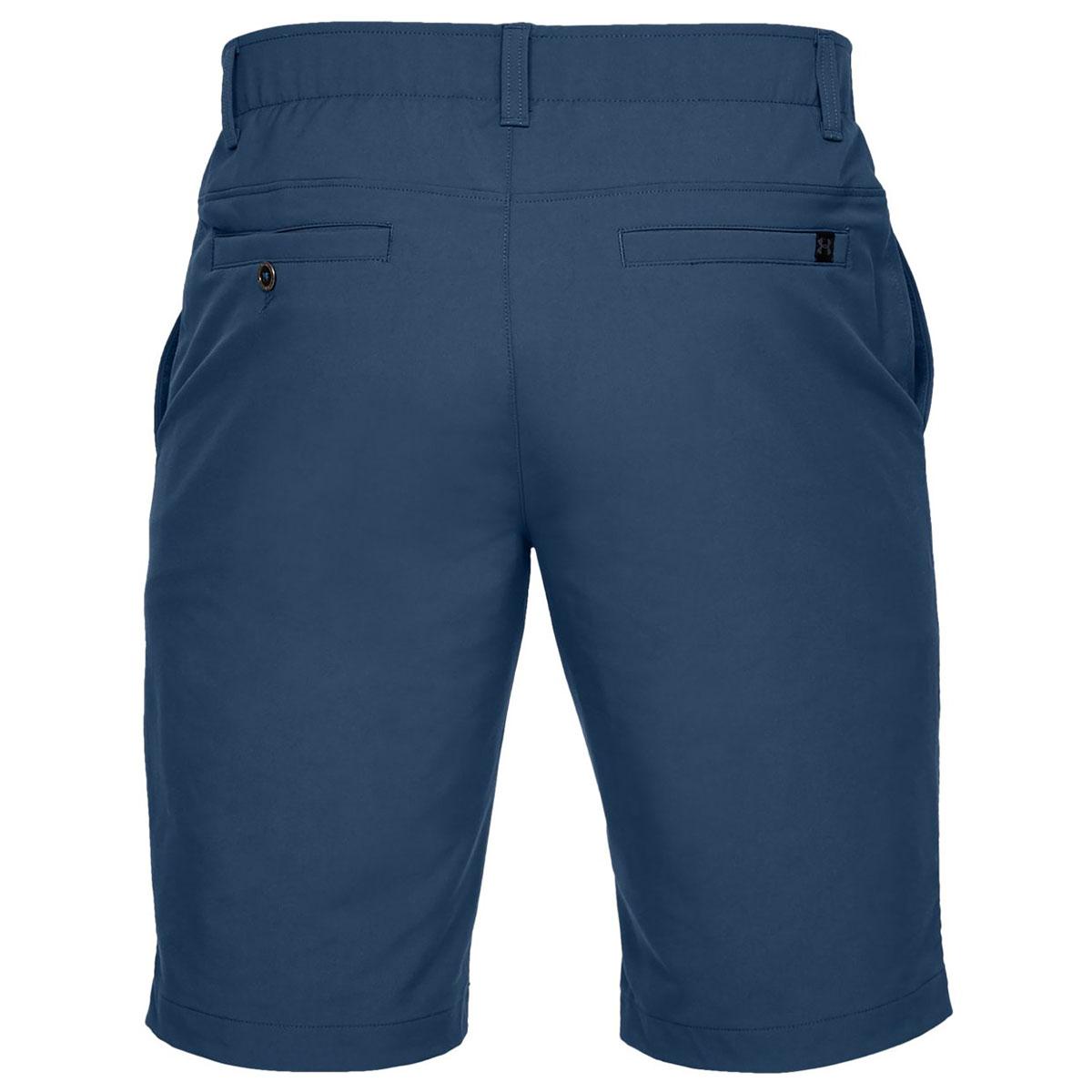 Under-Armour-Mens-2019-EU-Performance-Taper-Stretch-Soft-Comfort-Golf-Shorts thumbnail 9