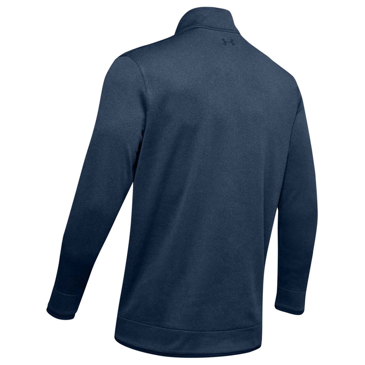 Under-Armour-Mens-UA-SweaterFleece-1-2-Zip-Water-Resistant-Pullover-40-OFF-RRP thumbnail 8