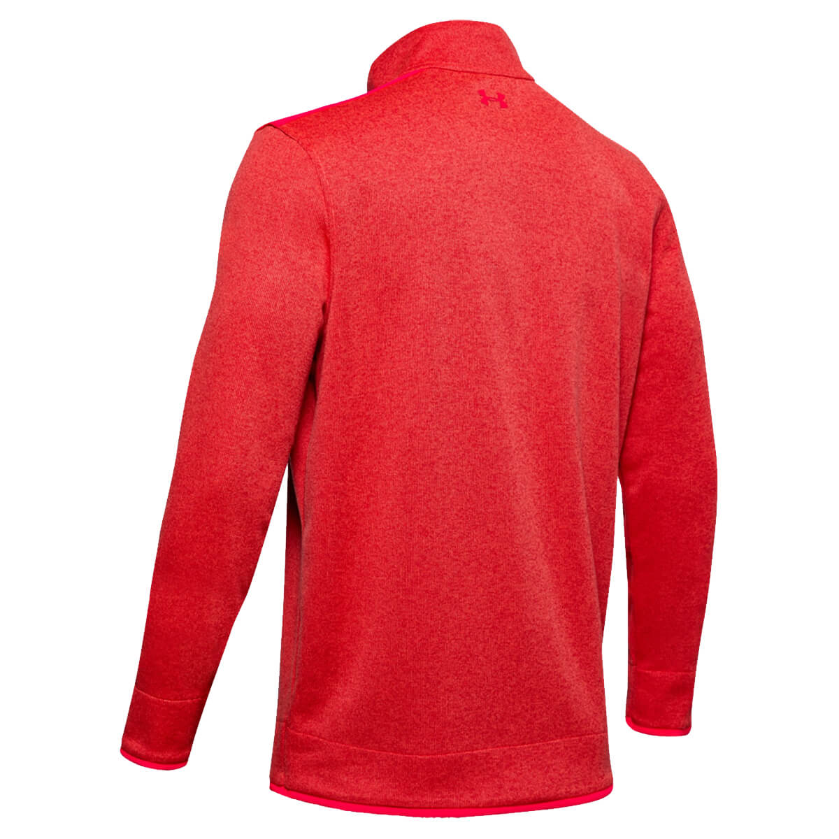 Under-Armour-Mens-UA-SweaterFleece-1-2-Zip-Water-Resistant-Pullover-40-OFF-RRP thumbnail 12