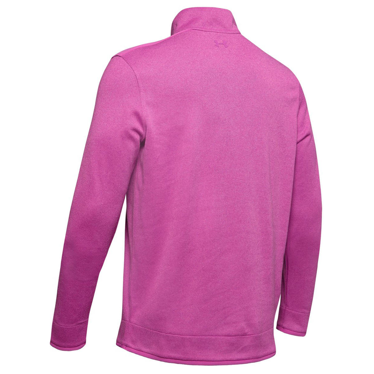 Under-Armour-Mens-UA-SweaterFleece-1-2-Zip-Water-Resistant-Pullover-40-OFF-RRP thumbnail 32