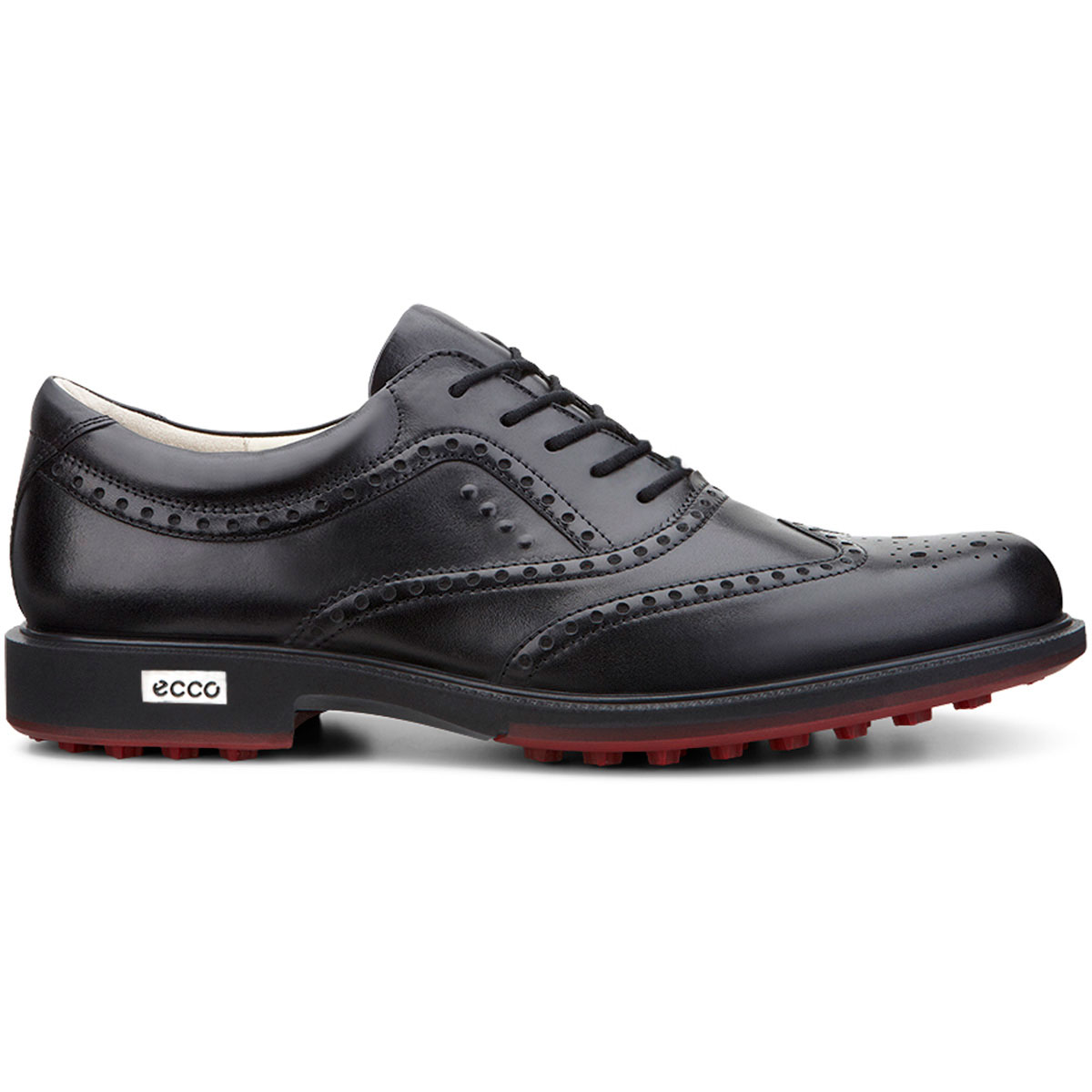 Waterproof Mens Spikeless Golf Shoes