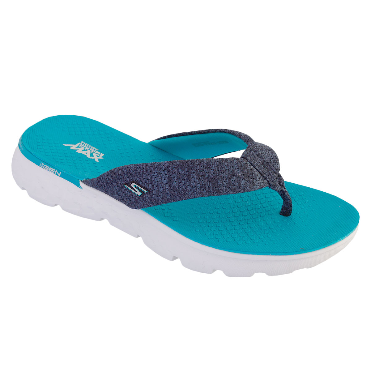 Skechers Womens On The Go 400 Vivacity Sandals Casual