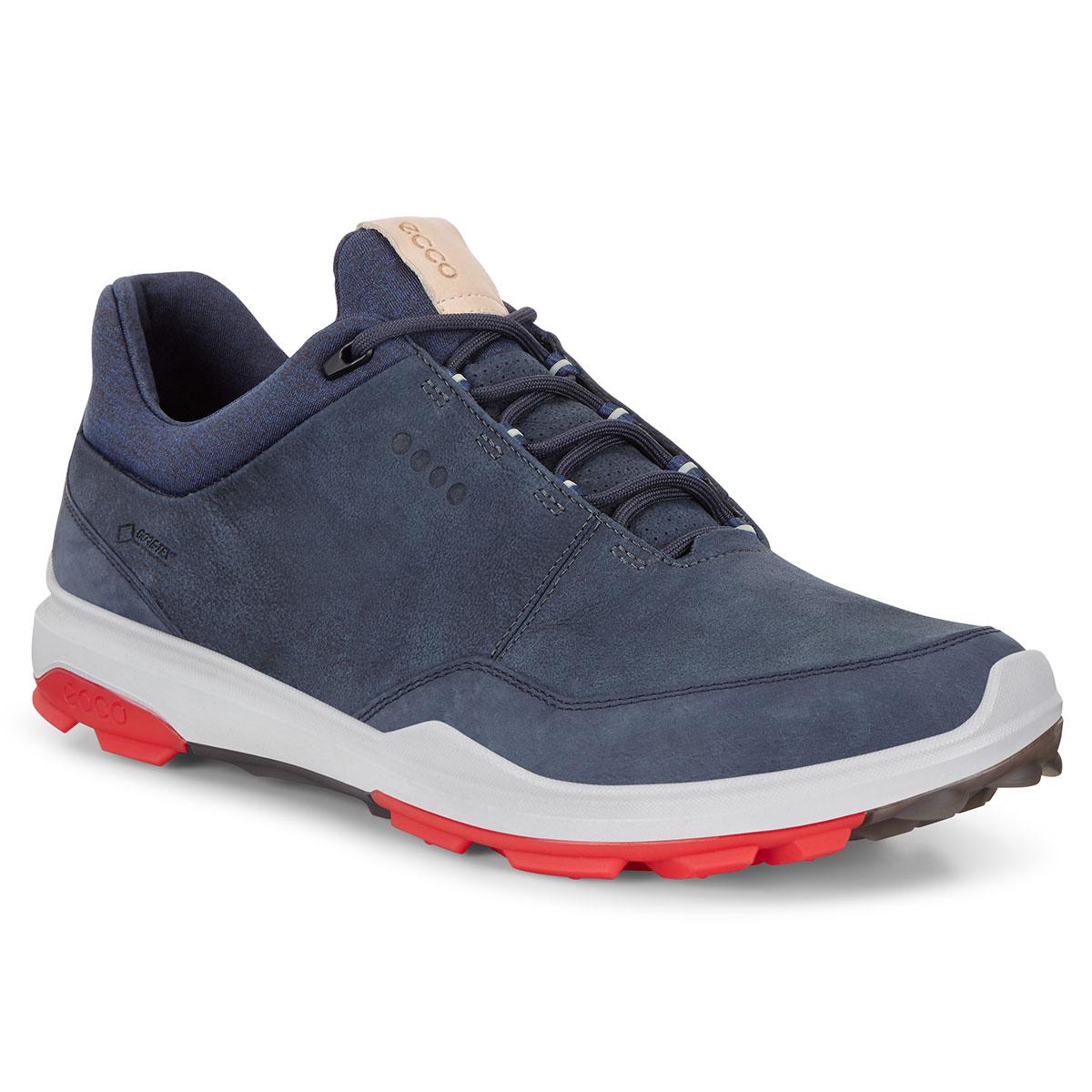 Ecco Mens 2018 Biom Hybrid 3 Gore Waterproof Tex Waterproof Gore Golf Shoes 09fe02