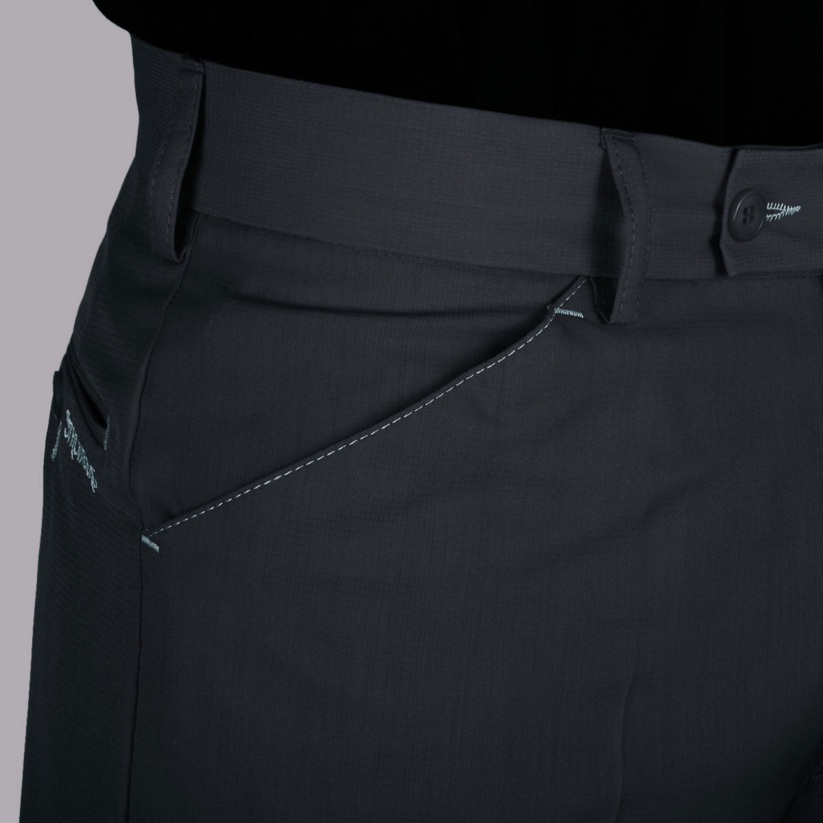 Stromberg-Mens-Sintra-Slim-Fit-Funky-Technical-Golf-Trousers-40-OFF-RRP thumbnail 4