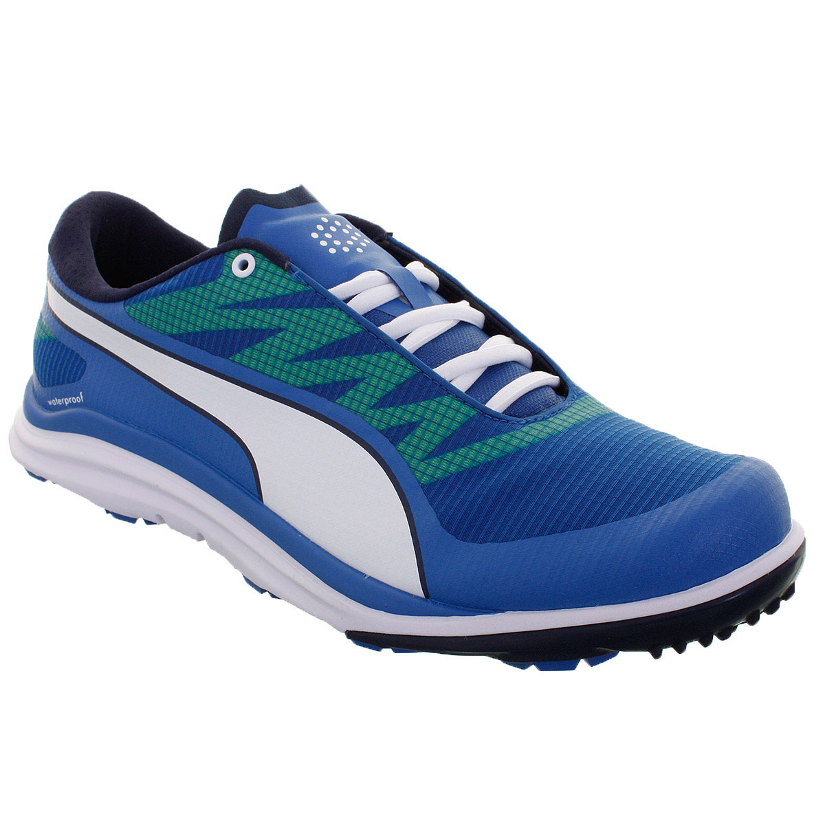 How To Waterproof Mesh Golf Shoes