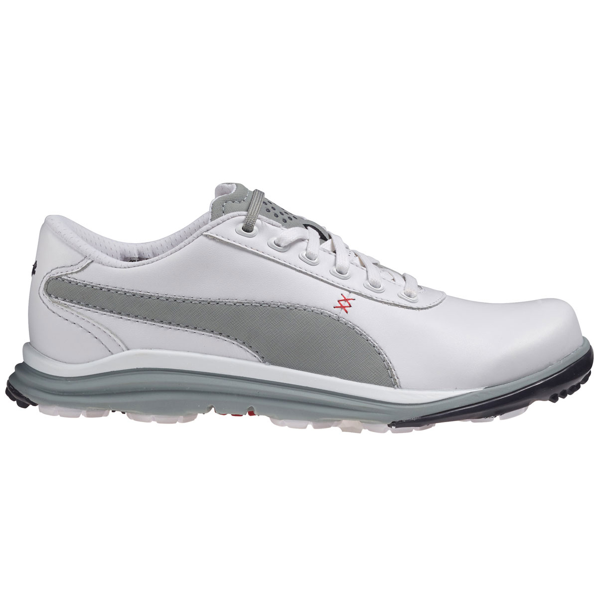 Puma Golf Mens BioDrive Leather Waterproof Spikeless Golf Shoes 40% OFF  RRP; Picture 2 of 3 ...
