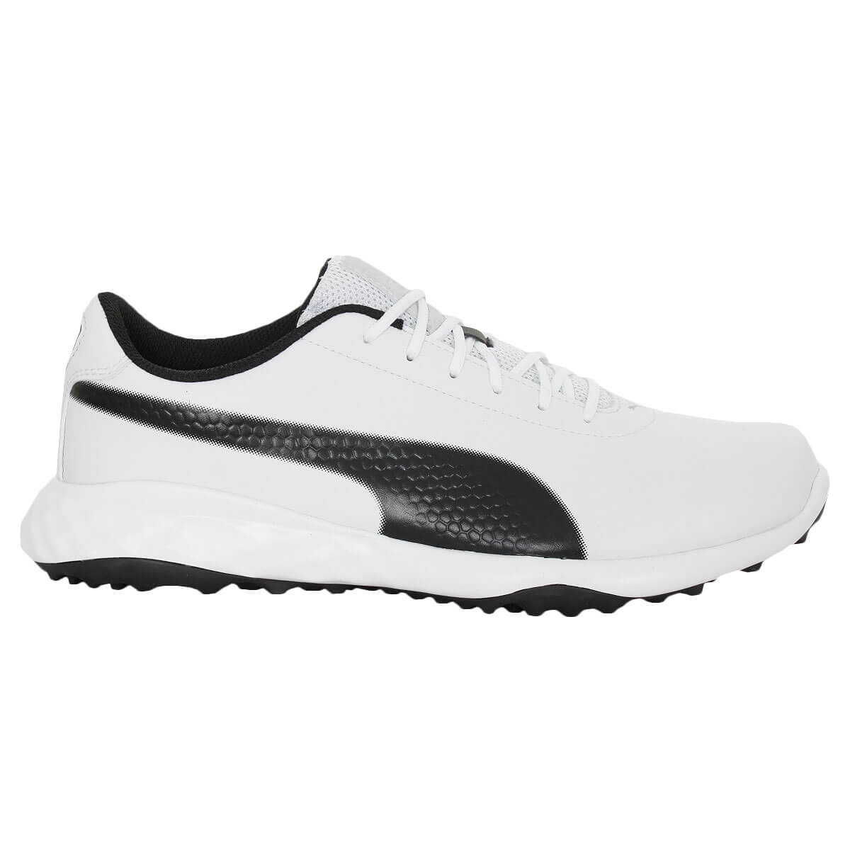 Details about Puma Golf Mens Grip Fusion Classic Spikeless Performance Golf Shoes 51% OFF RRP