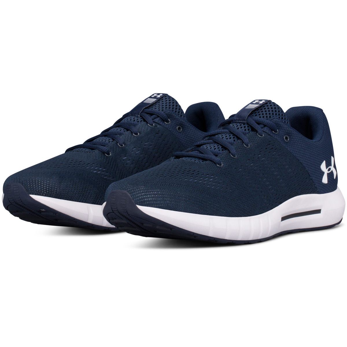 Under Armour Homme Gym 2018 UA Micro G Pursuit Running Gym Homme Baskets 05a570