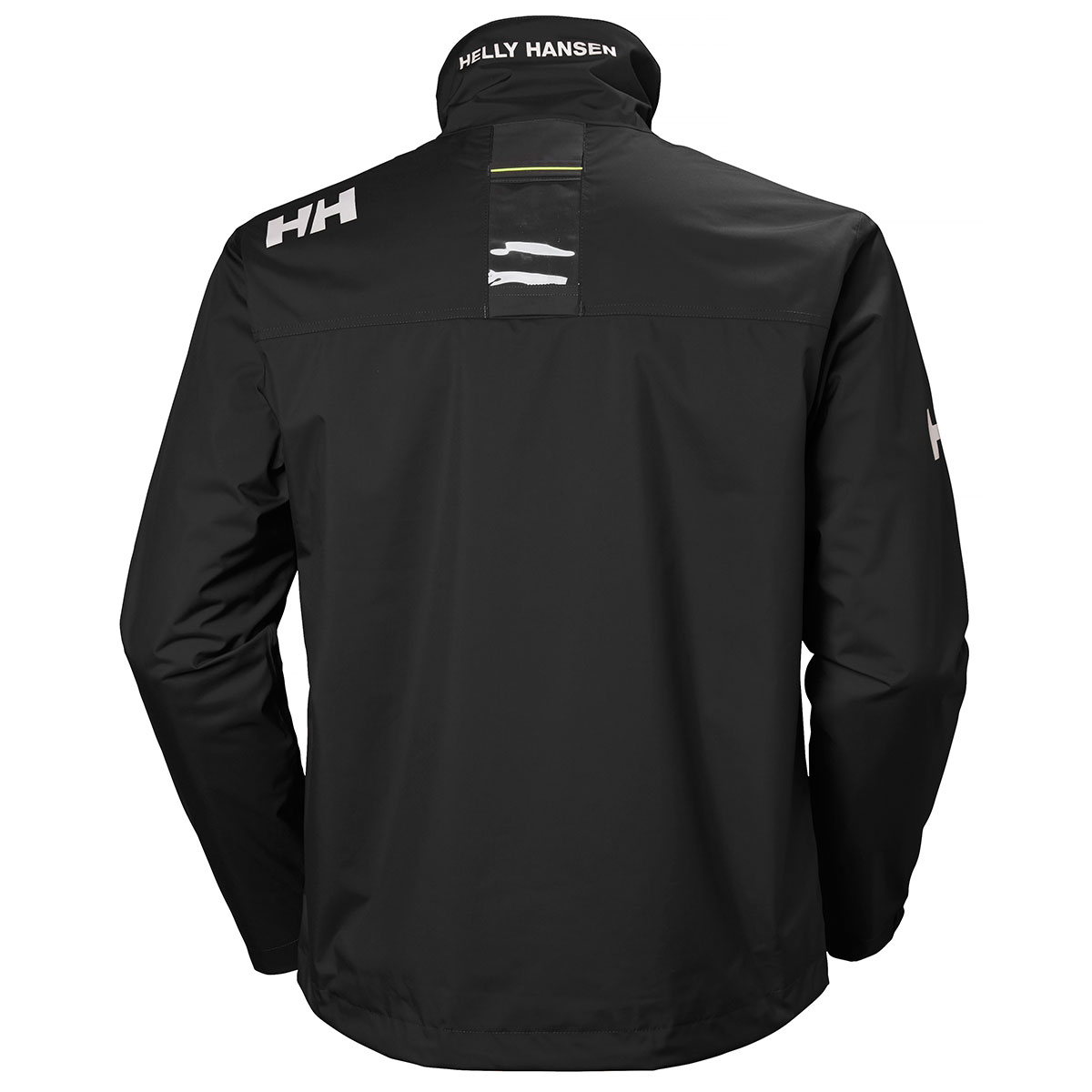 Helly-Hansen-Mens-2019-Crew-Midlayer-Waterproof-Windproof-Adjustable-Jacket thumbnail 3