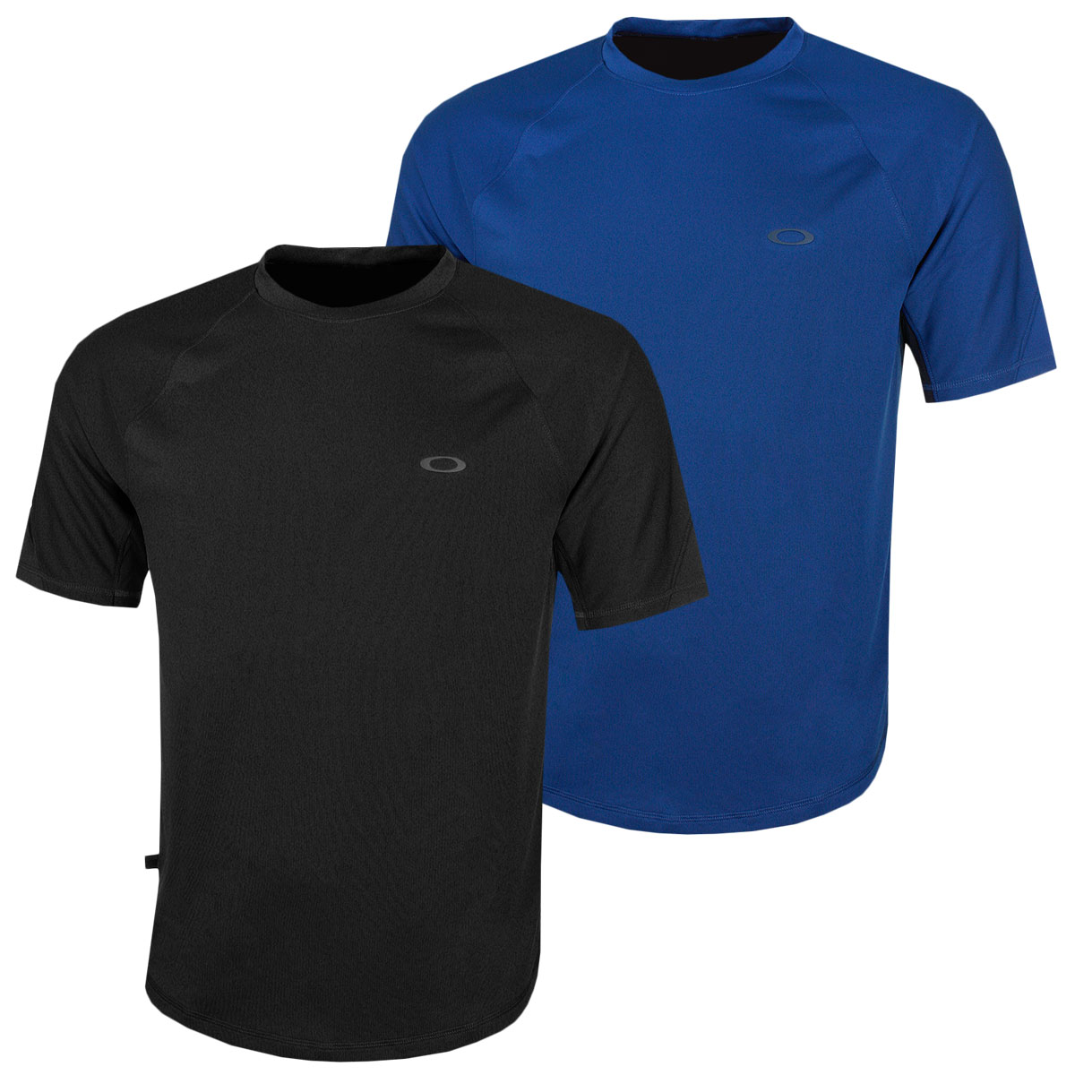 d087068d3b56a Details about Oakley Mens Tech Knit Breathable Performance Reflective T- Shirt 40% OFF RRP