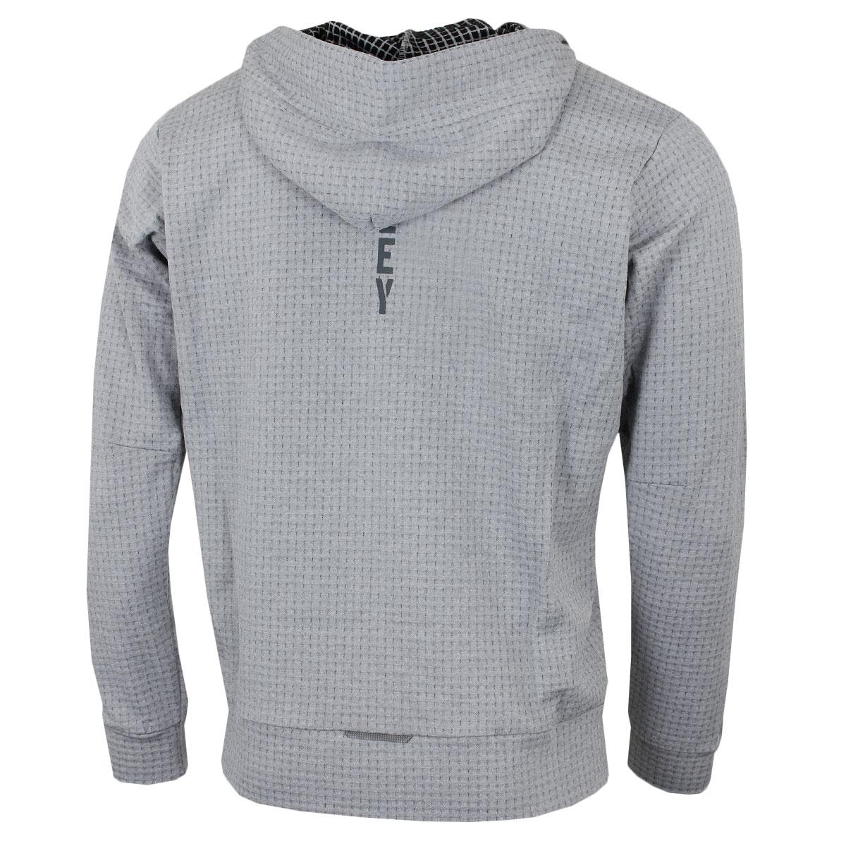 Oakley-Mens-Enhance-Tech-8-7-Quick-Drying-Fleece-Jacket-43-OFF-RRP thumbnail 7