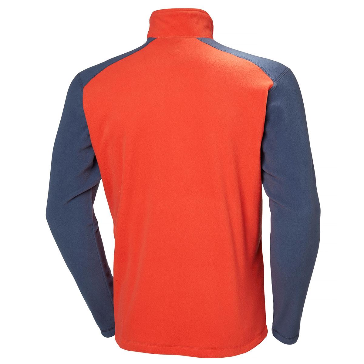 Helly-Hansen-Mens-Daybreaker-Fleece-Jacket-Full-Zip-Ski-Snow-Thermal thumbnail 24