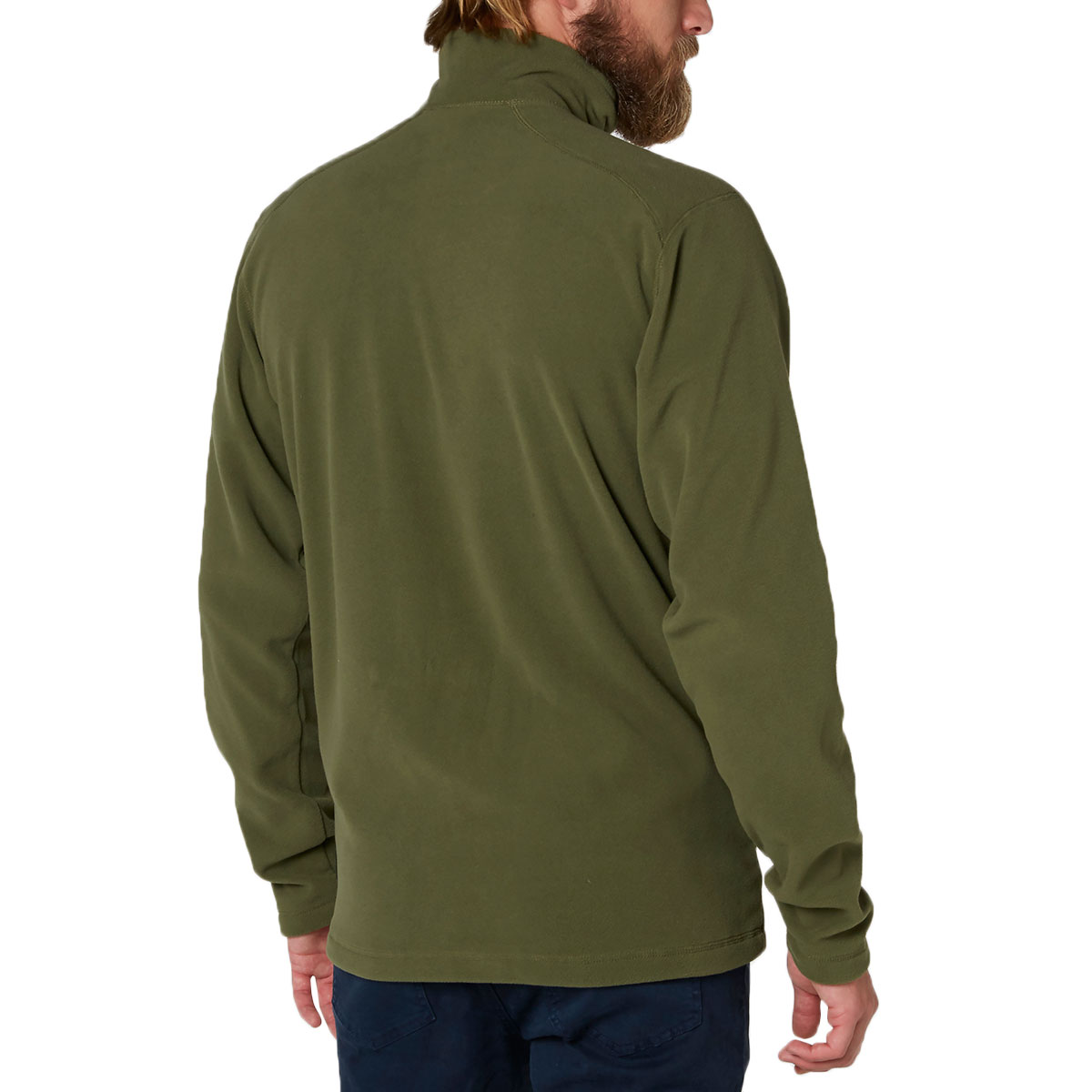 Helly-Hansen-Mens-Daybreaker-Fleece-Jacket-Full-Zip-Ski-Snow-Thermal thumbnail 18