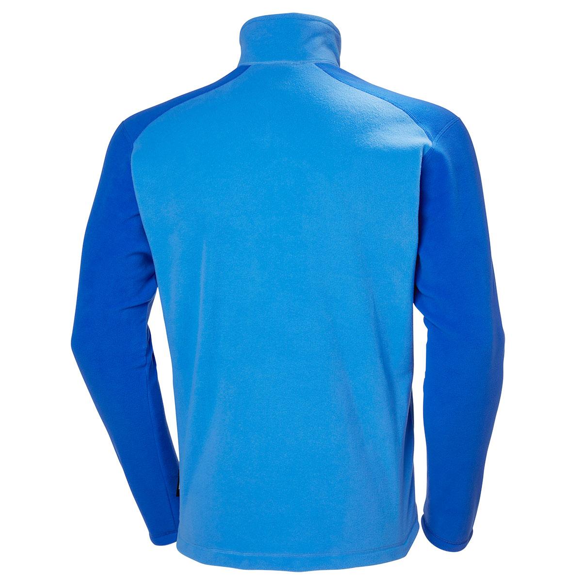 Helly-Hansen-Mens-Daybreaker-Fleece-Jacket-Full-Zip-Ski-Snow-Thermal thumbnail 4
