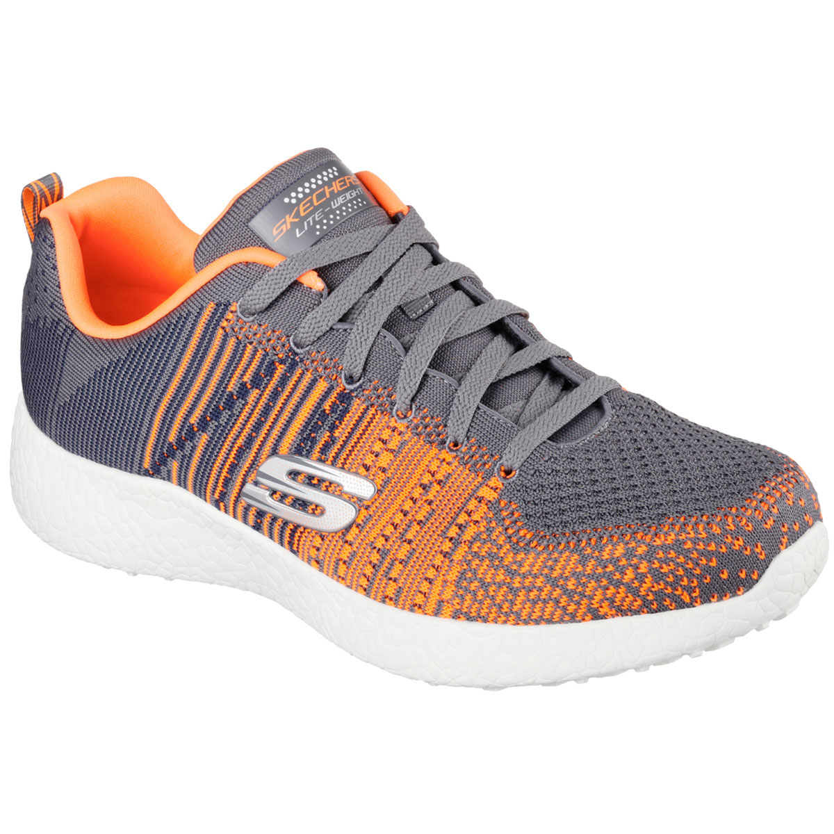 skechers running shoes. skechers-mens-burst-in-the-mix-memory-foam- skechers running shoes )