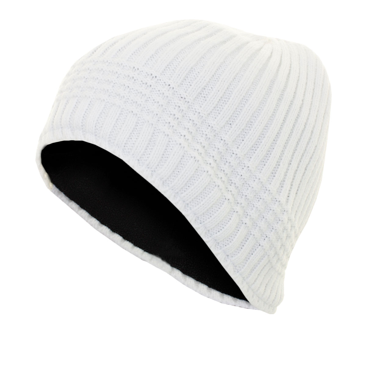 5d4bff1a770 Callaway Golf Weather Series Winter Chill Beanie White