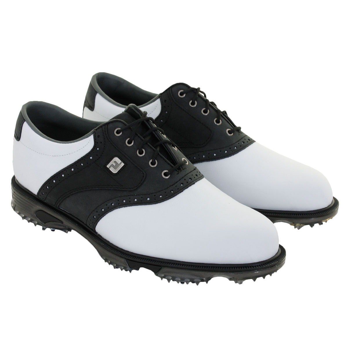 Footjoy-Mens-DryJoys-Tour-Golf-Waterproof-Spiked-Golf-Shoes-53-OFF-RRP thumbnail 10