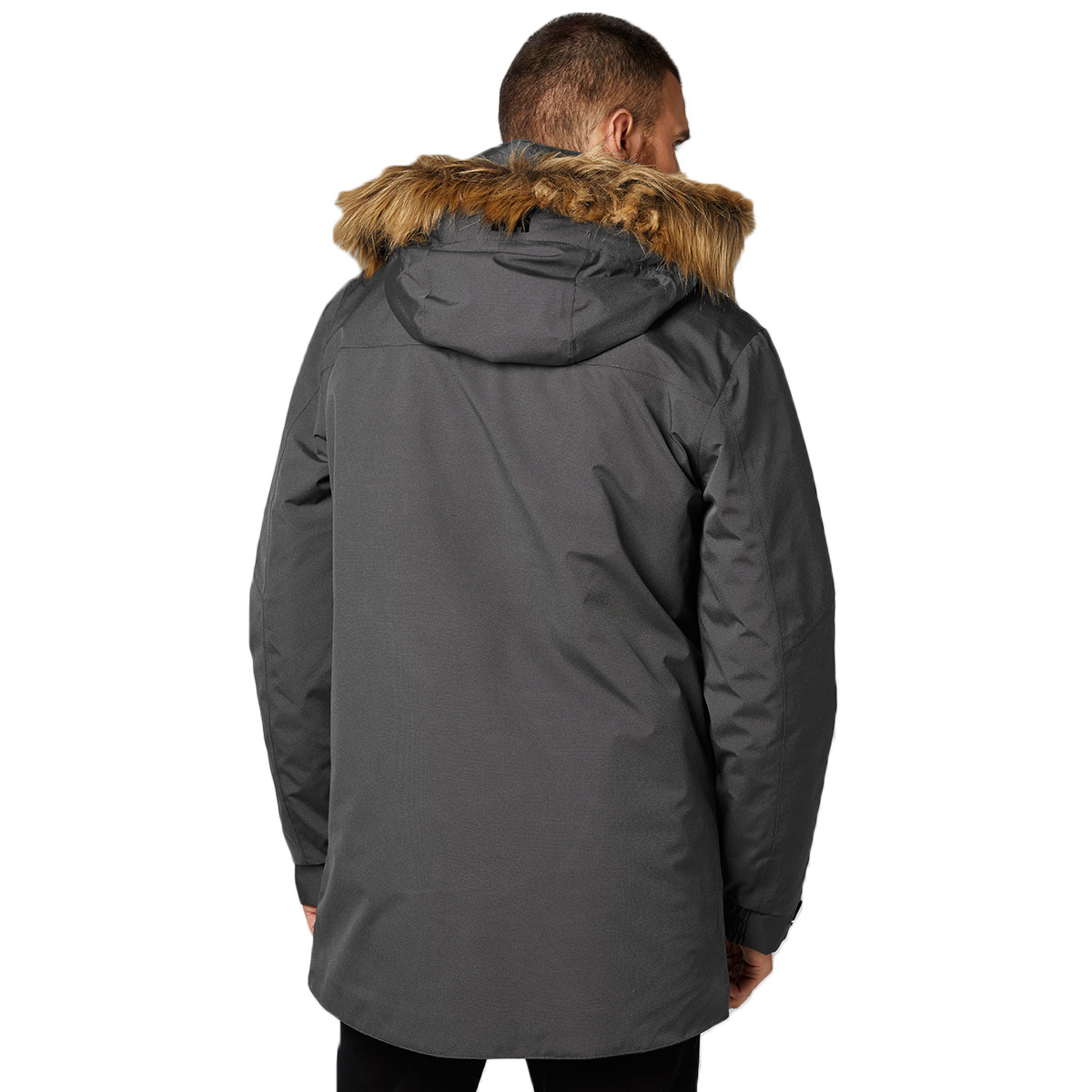 17edae39d Details about Helly Hansen Mens Dubliner Insulated Waterproof Parka Jacket  28% OFF RRP