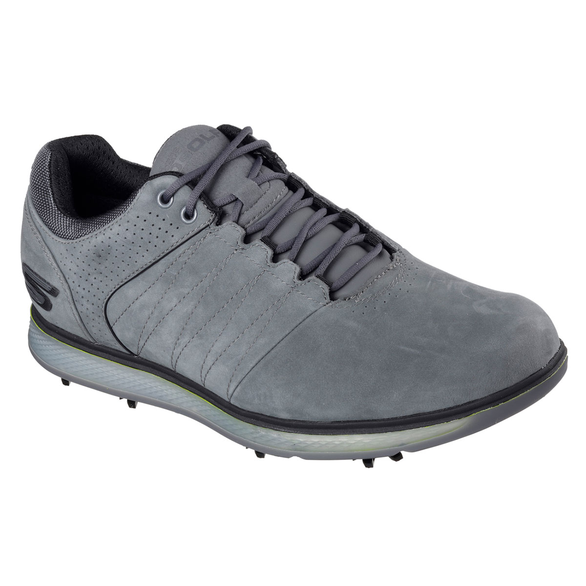 Skechers-Golf-2017-Mens-GO-Pro-2-LX-Golf-Shoes-Cushioning-Waterproof-Traction