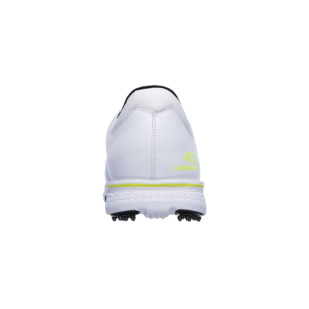 Skechers-Golf-Mens-2019-Go-Elite-V-3-Spikeless-Waterproof-Leather-Golf-Shoes thumbnail 13