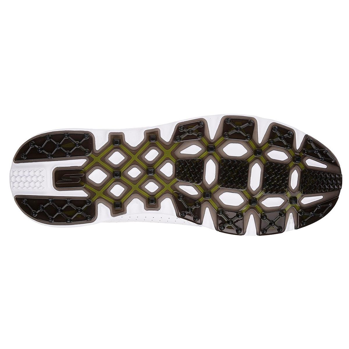 Skechers-Golf-Mens-2019-Go-Elite-V-3-Spikeless-Waterproof-Leather-Golf-Shoes thumbnail 15