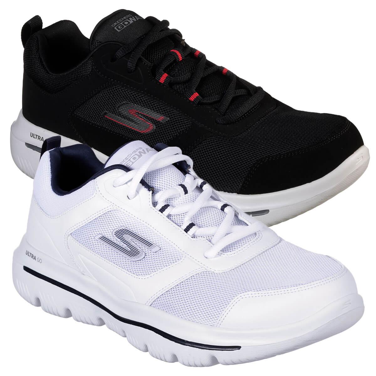 GOwalk Evolution Ultra Enhance Sneaker Men's