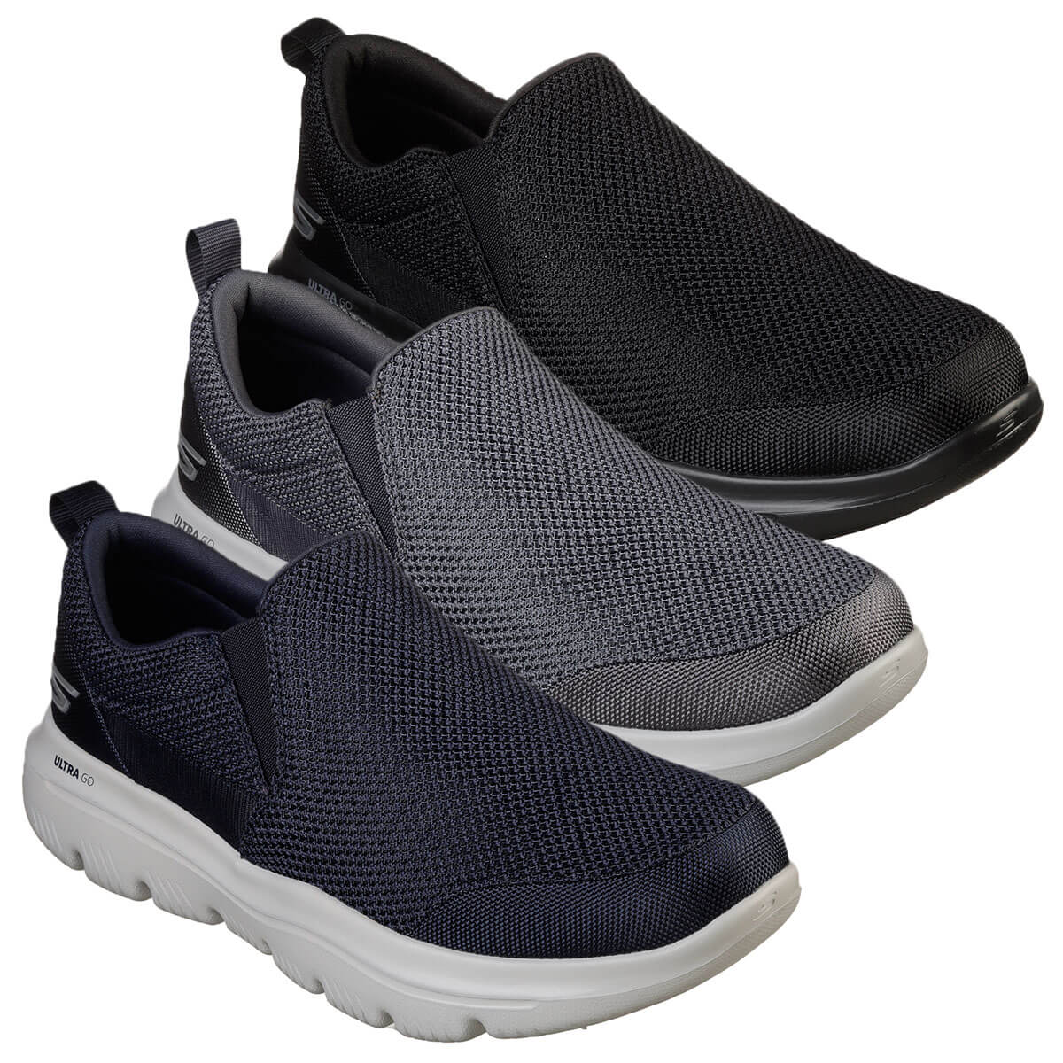 skechers on the go men's shoes