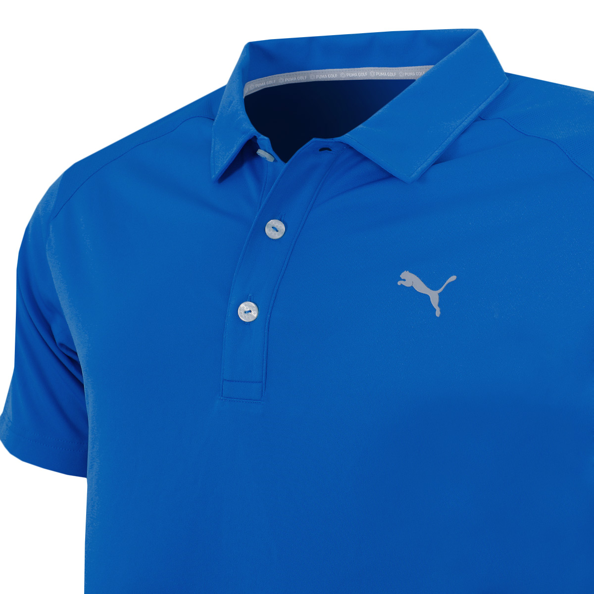 Puma-Golf-Mens-Essential-Pounce-Polo-Shirt-DryCell-Lightweight-Tech-43-OFF-RRP thumbnail 34