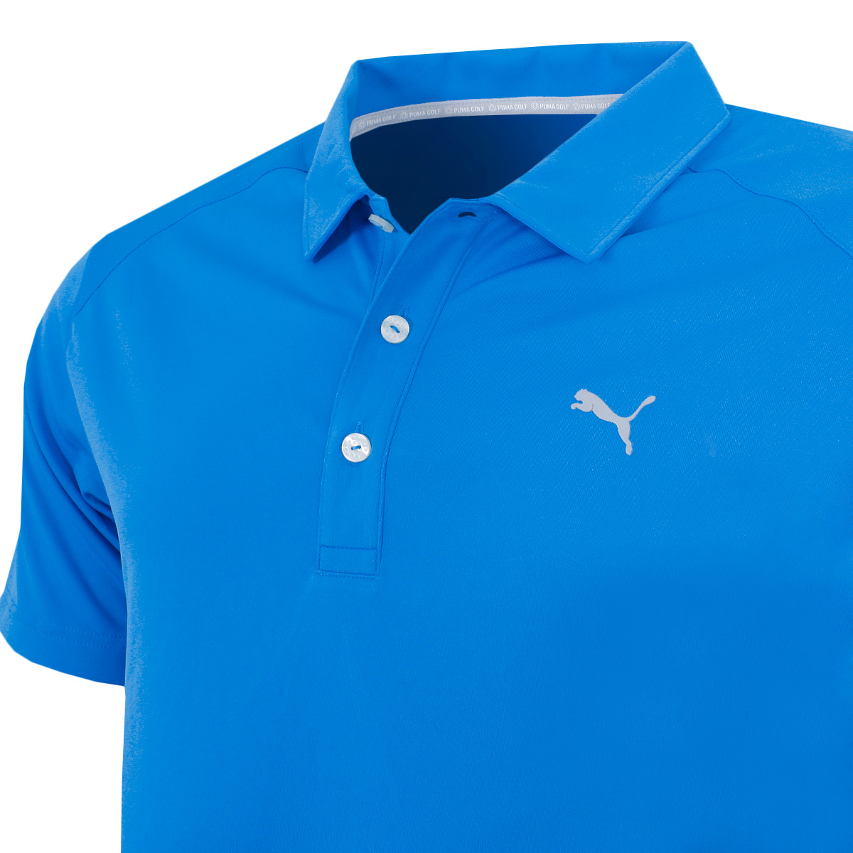Puma-Golf-Mens-Essential-Pounce-Polo-Shirt-DryCell-Lightweight-Tech-43-OFF-RRP thumbnail 22