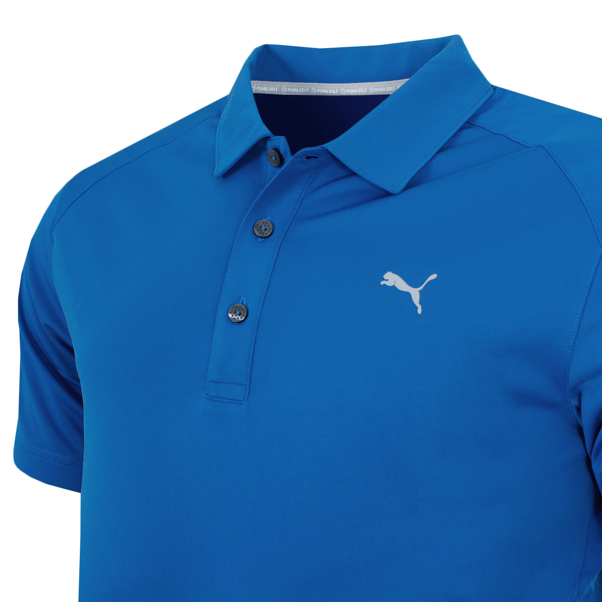 Puma-Golf-Mens-Essential-Pounce-Polo-Shirt-DryCell-Lightweight-Tech-43-OFF-RRP thumbnail 28