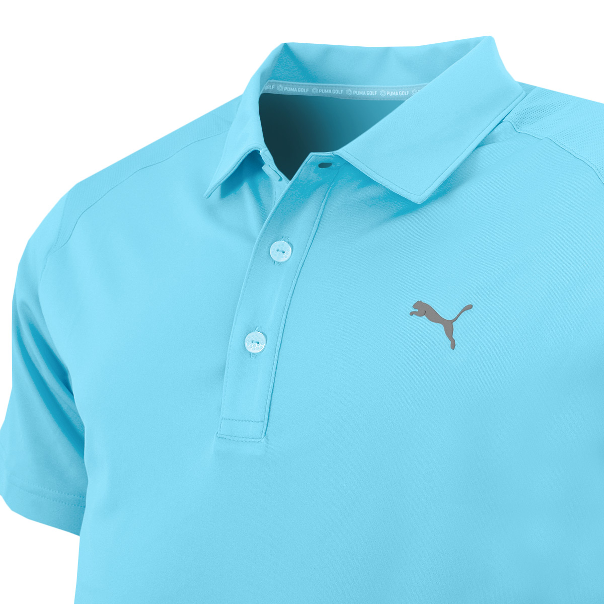 Puma-Golf-Mens-Essential-Pounce-Polo-Shirt-DryCell-Lightweight-Tech-43-OFF-RRP thumbnail 37