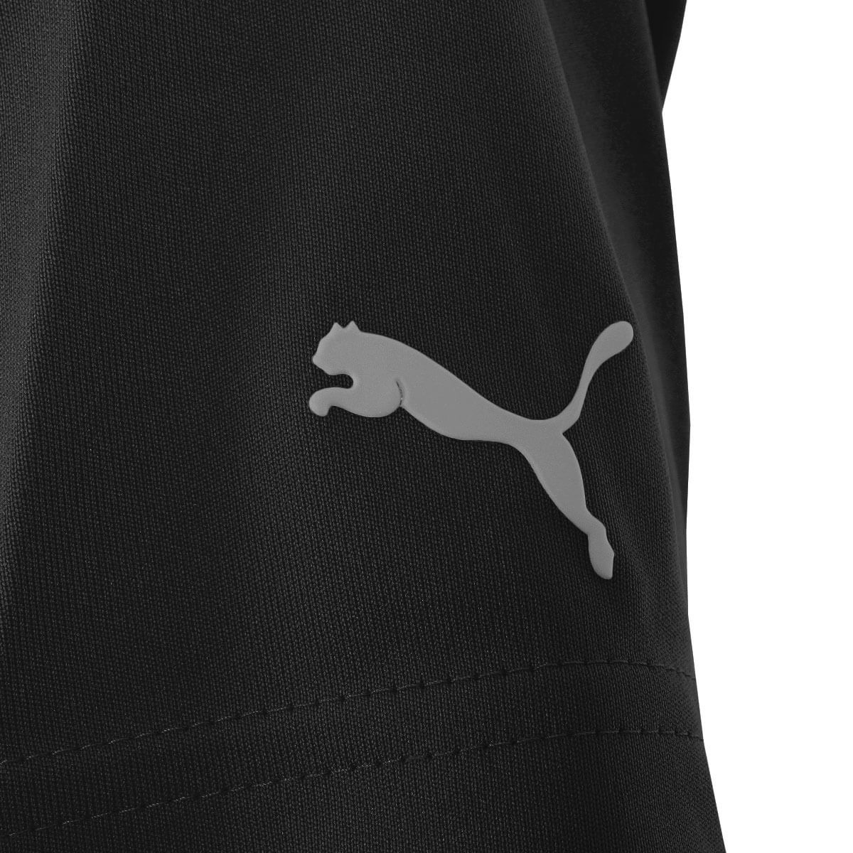 Puma-Golf-Mens-Essential-Pounce-Cresting-DryCell-Tech-Polo-Shirt-46-OFF-RRP thumbnail 4