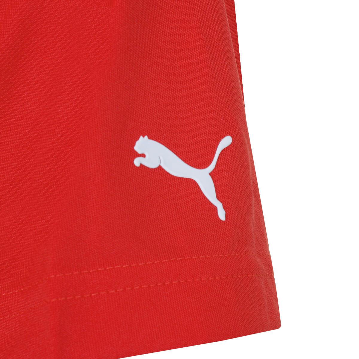 Puma-Golf-Mens-Essential-Pounce-Cresting-DryCell-Tech-Polo-Shirt-46-OFF-RRP thumbnail 16