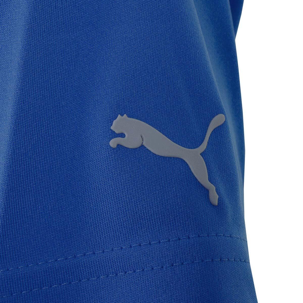 Puma-Golf-Mens-Essential-Pounce-Cresting-DryCell-Tech-Polo-Shirt-46-OFF-RRP thumbnail 29