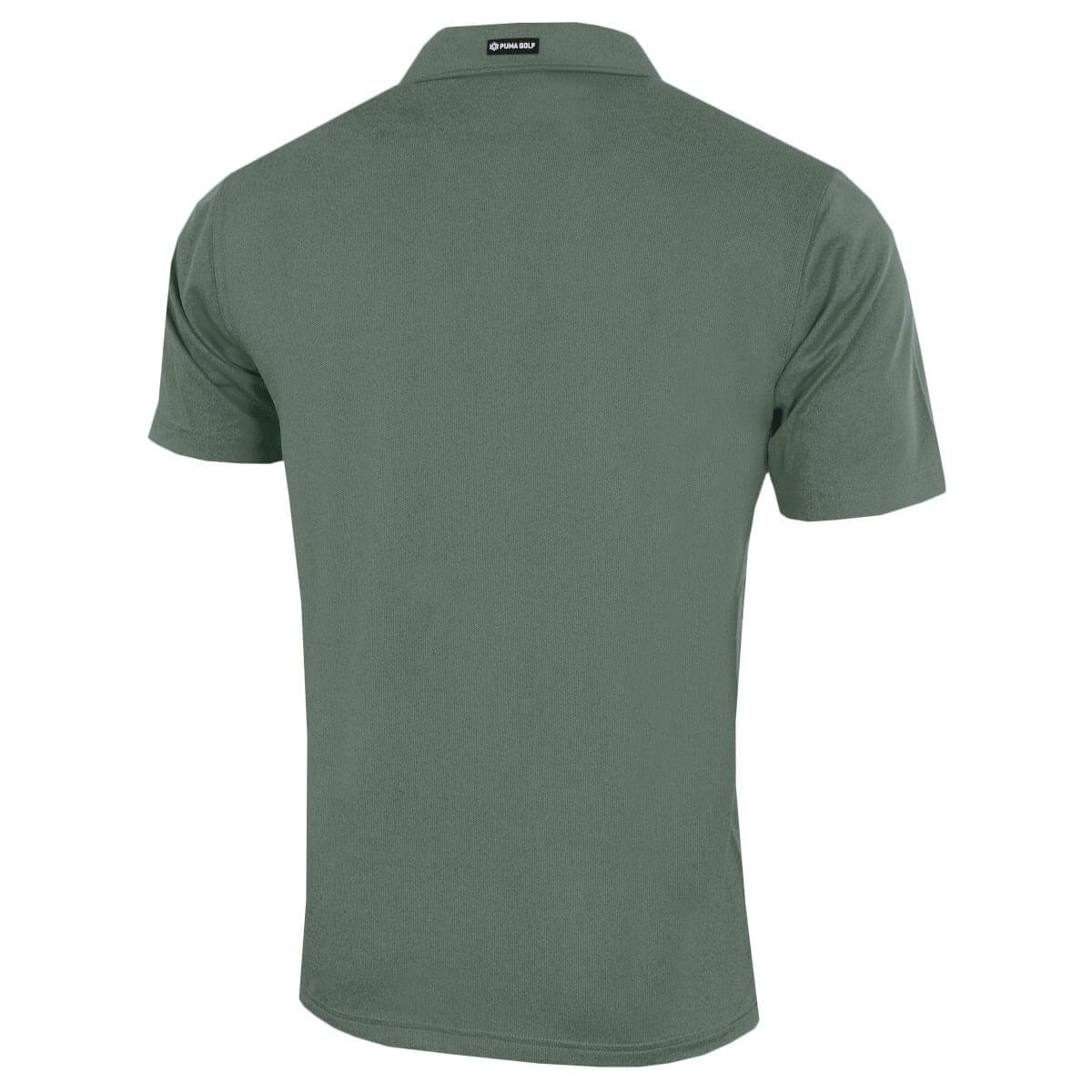 Puma-Golf-Mens-Essential-Pounce-Cresting-DryCell-Tech-Polo-Shirt-46-OFF-RRP thumbnail 20