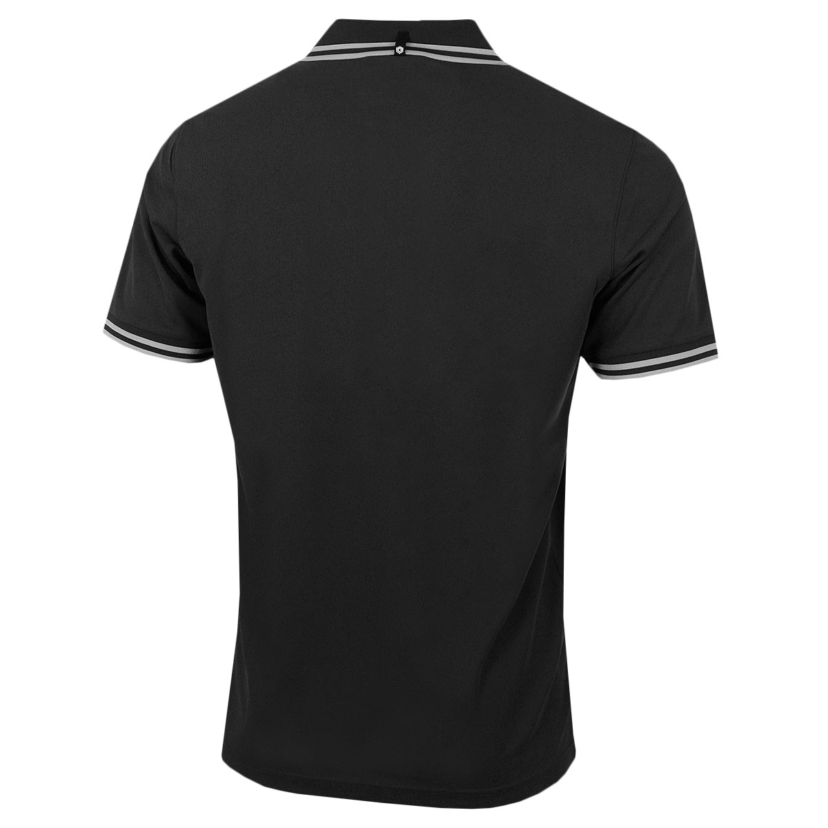 Puma-Golf-Mens-Pounce-Pique-dryCELL-Moisture-Wicking-Polo-Shirt-43-OFF-RRP thumbnail 3