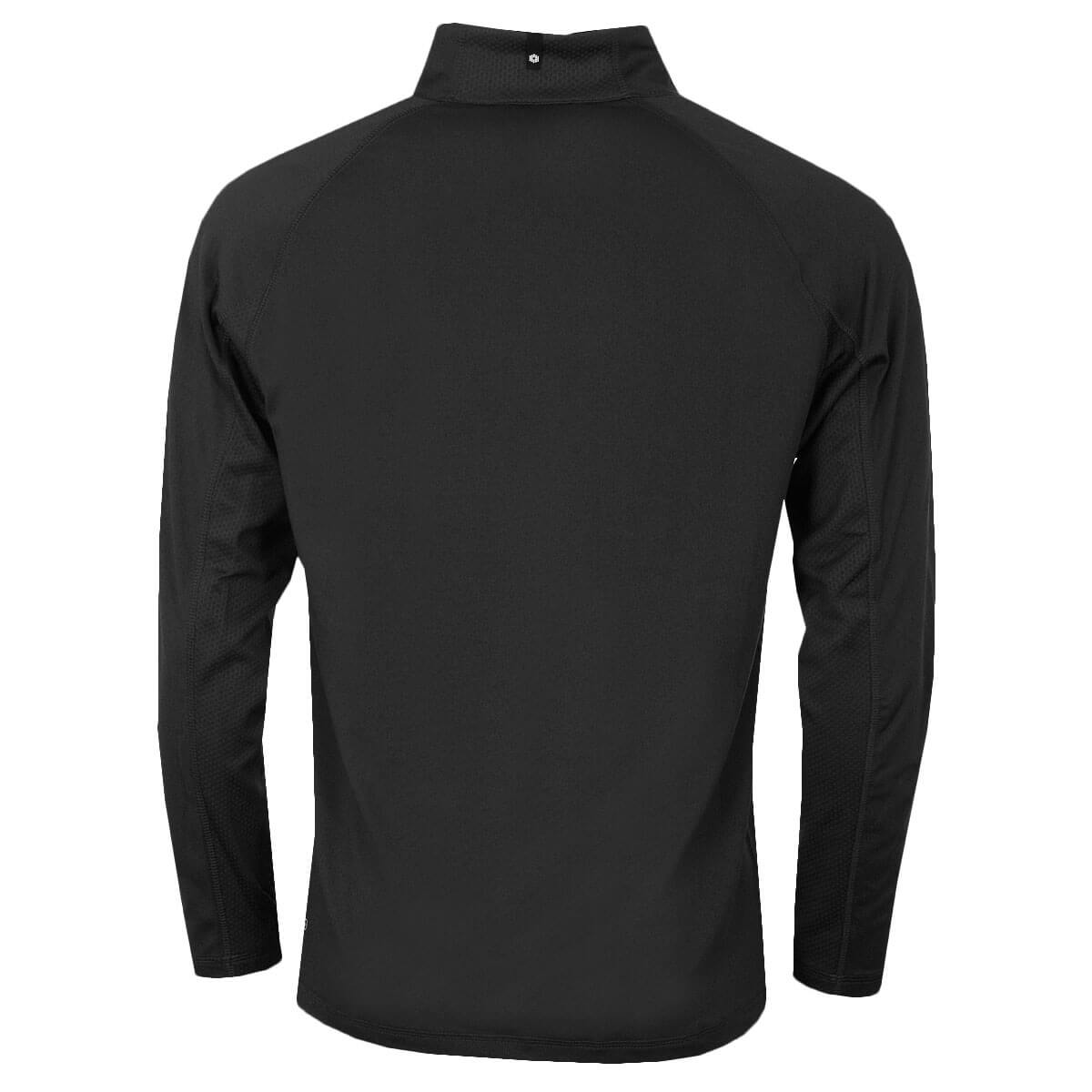 Puma-Golf-Mens-Core-1-4-Zip-Cresting-Long-Sleeve-Fleece-Popover-45-OFF-RRP thumbnail 27
