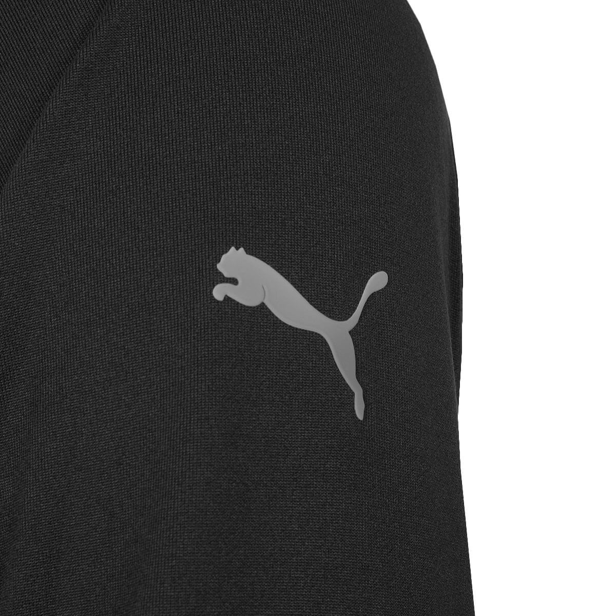 Puma-Golf-Mens-Core-1-4-Zip-Cresting-Long-Sleeve-Fleece-Popover-42-OFF-RRP thumbnail 28