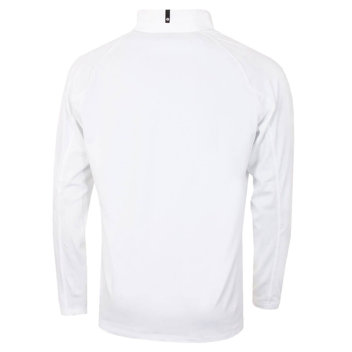 Puma-Golf-Mens-Core-1-4-Zip-Cresting-Long-Sleeve-Fleece-Popover-42-OFF-RRP thumbnail 6
