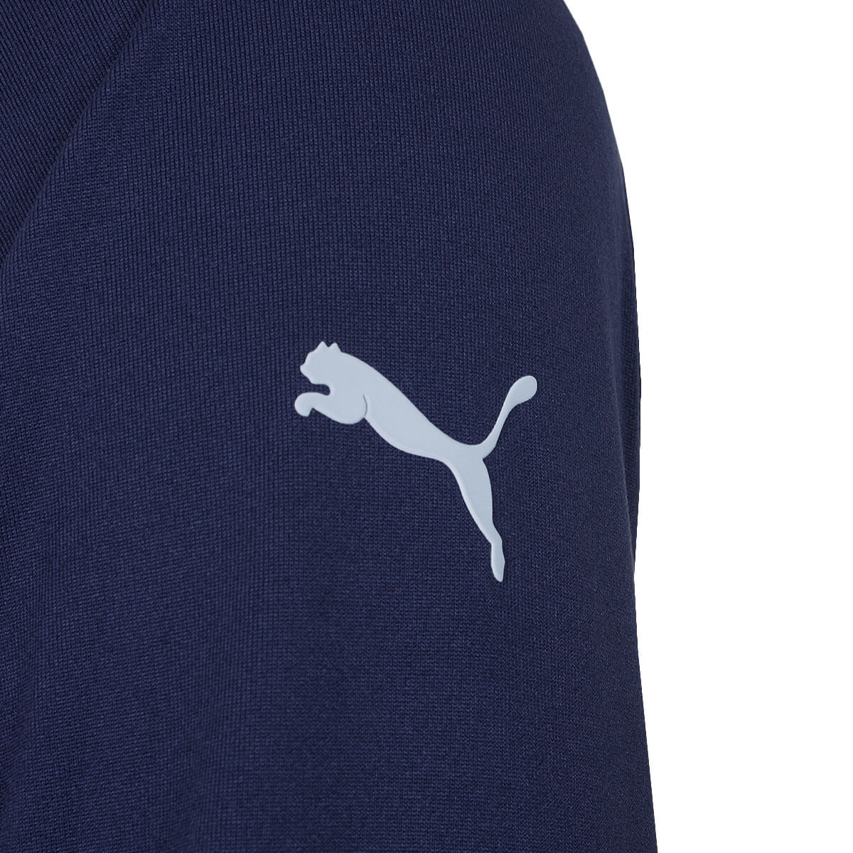 Puma-Golf-Mens-Core-1-4-Zip-Cresting-Long-Sleeve-Fleece-Popover-42-OFF-RRP thumbnail 22