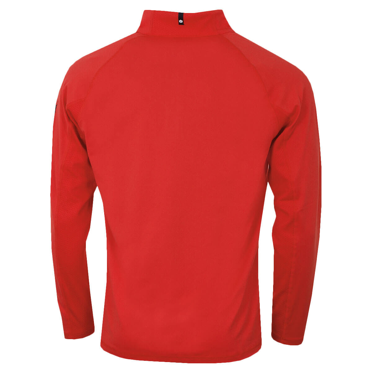 Puma-Golf-Mens-Core-1-4-Zip-Cresting-Long-Sleeve-Fleece-Popover-42-OFF-RRP thumbnail 12