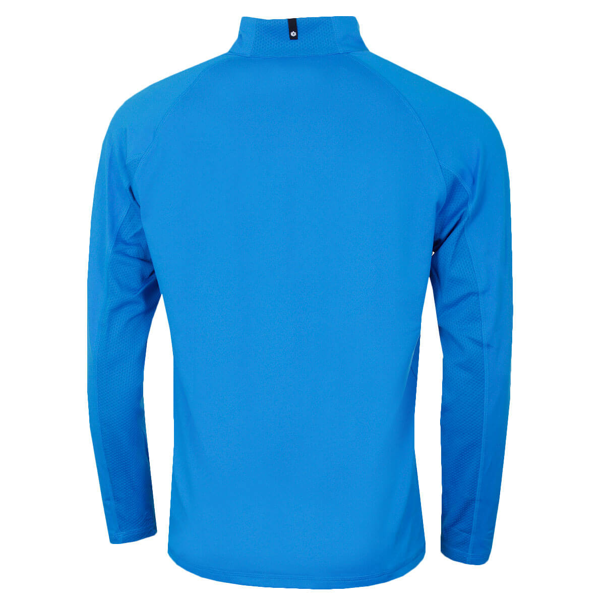 Puma-Golf-Mens-Core-1-4-Zip-Cresting-Long-Sleeve-Fleece-Popover-42-OFF-RRP thumbnail 9