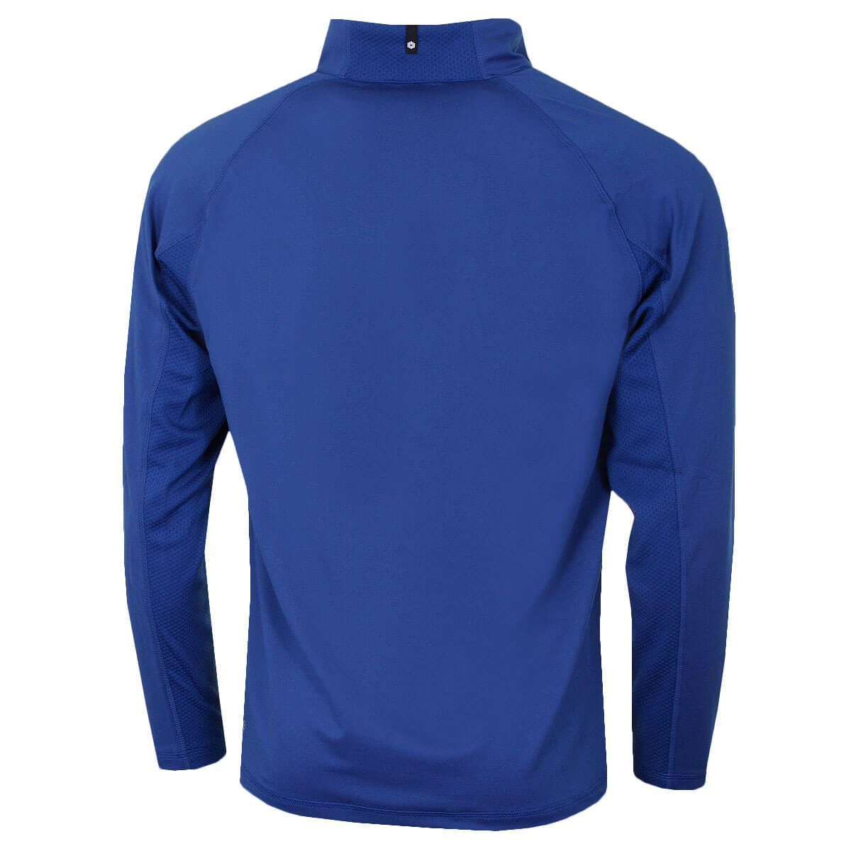 Puma-Golf-Mens-Core-1-4-Zip-Cresting-Long-Sleeve-Fleece-Popover-42-OFF-RRP thumbnail 30