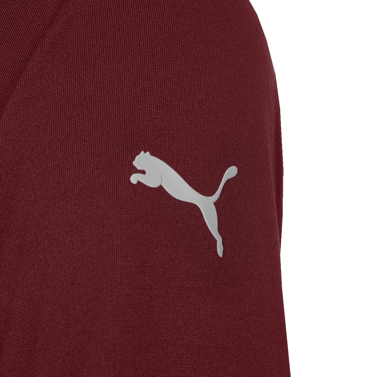 Puma-Golf-Mens-Core-1-4-Zip-Cresting-Long-Sleeve-Fleece-Popover-42-OFF-RRP thumbnail 25