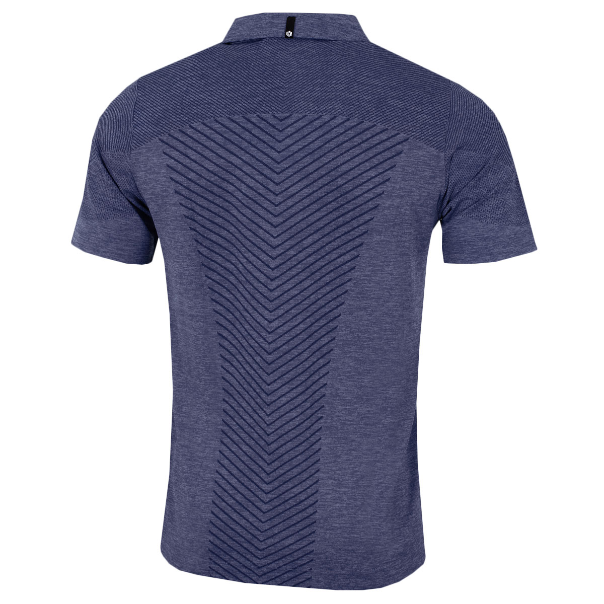 Puma-Golf-Mens-Evoknit-Seamless-DryCell-Moisture-Wicking-Polo-Shirt-46-OFF-RRP thumbnail 7