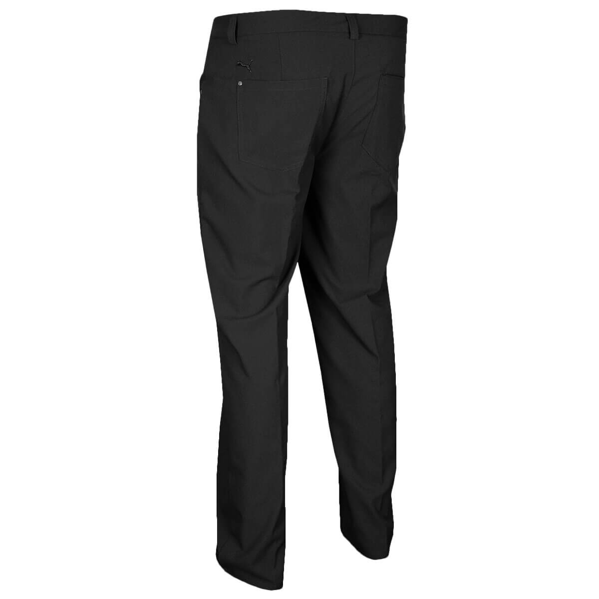 Puma-Golf-Mens-6-Pocket-Pant-DryCELL-Performance-Stretch-Trousers-47-OFF-RRP thumbnail 3