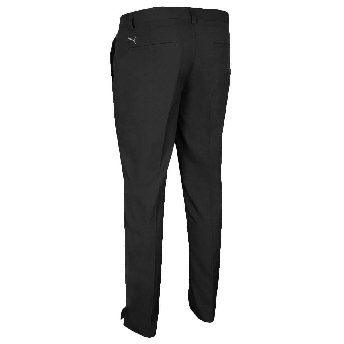 Puma-Golf-Mens-Stretch-Pounce-Golf-Stretch-Wicking-Trousers-45-OFF-RRP thumbnail 3