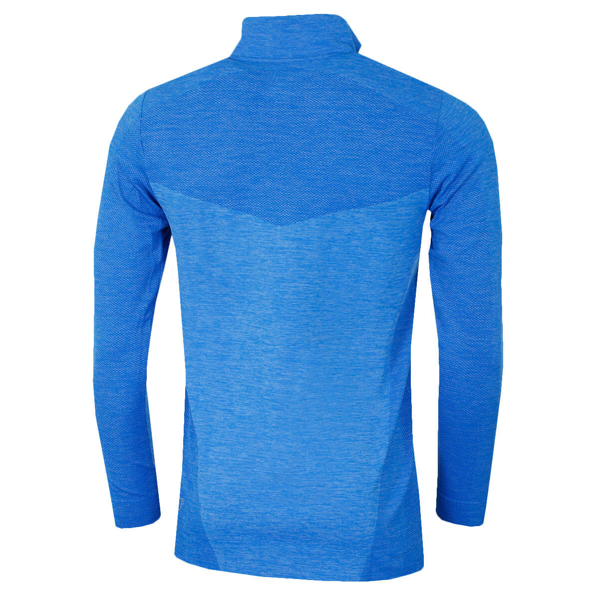 Puma-Golf-Mens-Evoknit-Seamless-1-4-Zip-Pullover-Jumper-Sweater-47-OFF-RRP thumbnail 3
