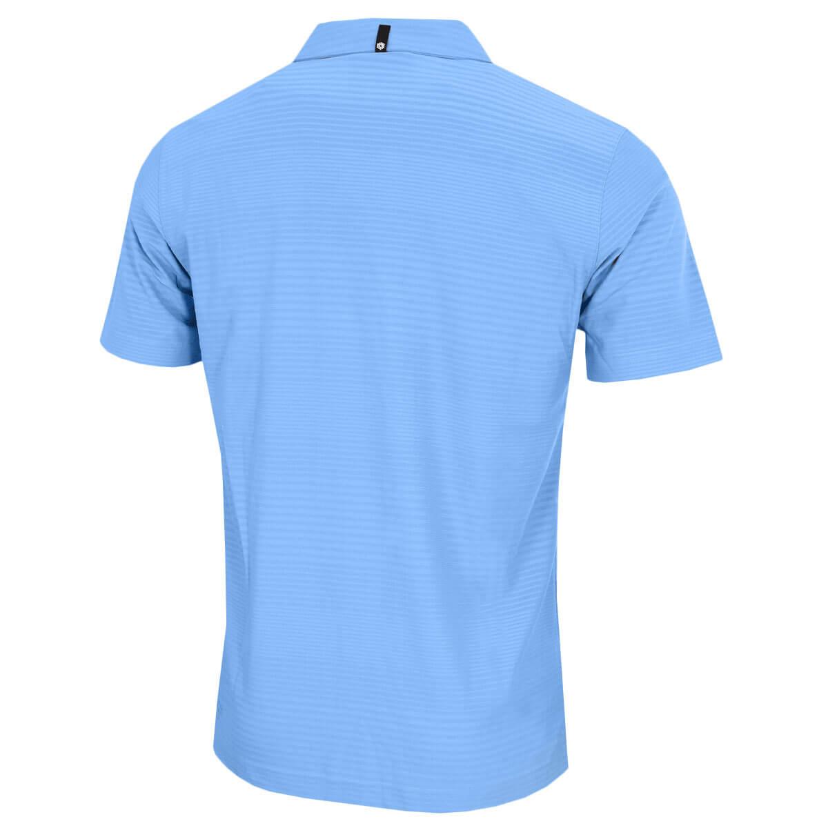 Puma-Golf-Mens-Aston-DRYCELL-UPF-50-Moisture-Wicking-Polo-Shirt-45-OFF-RRP thumbnail 6
